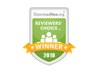 DownloadNew - Reviewers choice