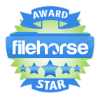 FileHorse review