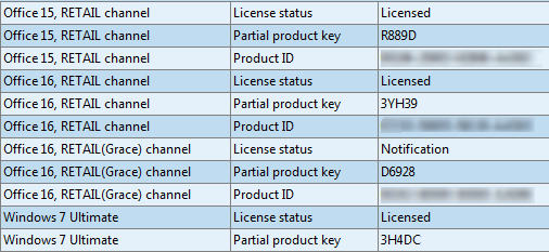 office 16 product key latest